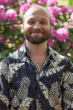 Byron Templeton, L.Ac., MSAc.