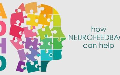 ADHD Challenges? Neurofeedback Helps