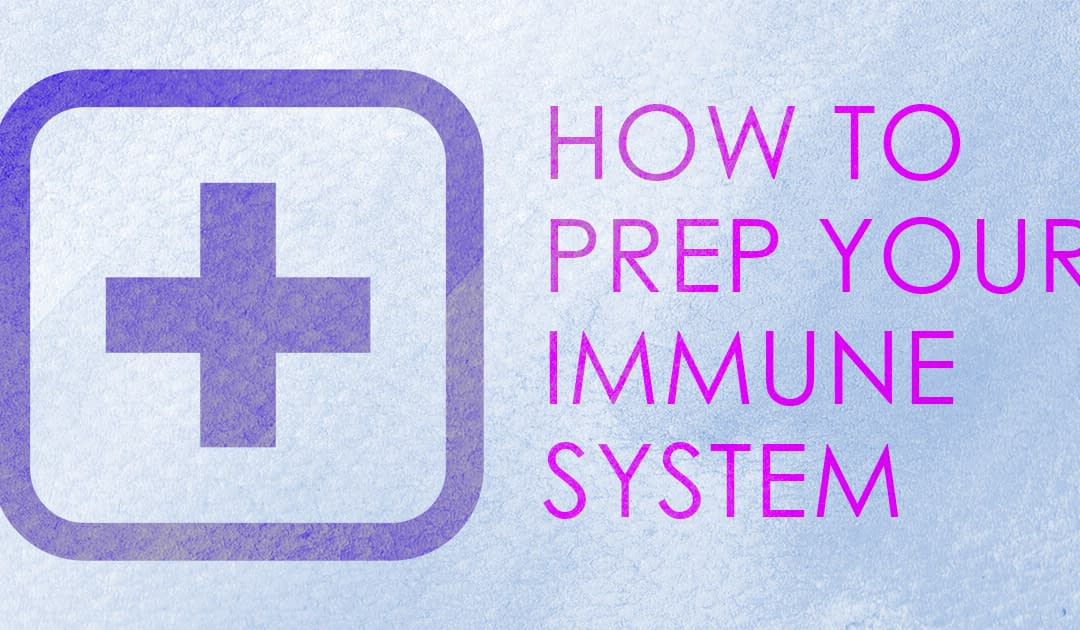 How to Prep Your Immune System in Summer for a Healthy Fall