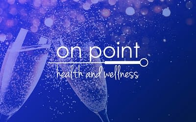 Happy New Year On-Point Family!